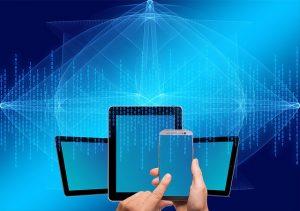 Digitalmedien Infos zu Vorteilen. Die Zukunft der Medien.