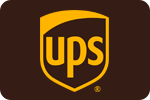 Versand | UPS  | KaGu | media group