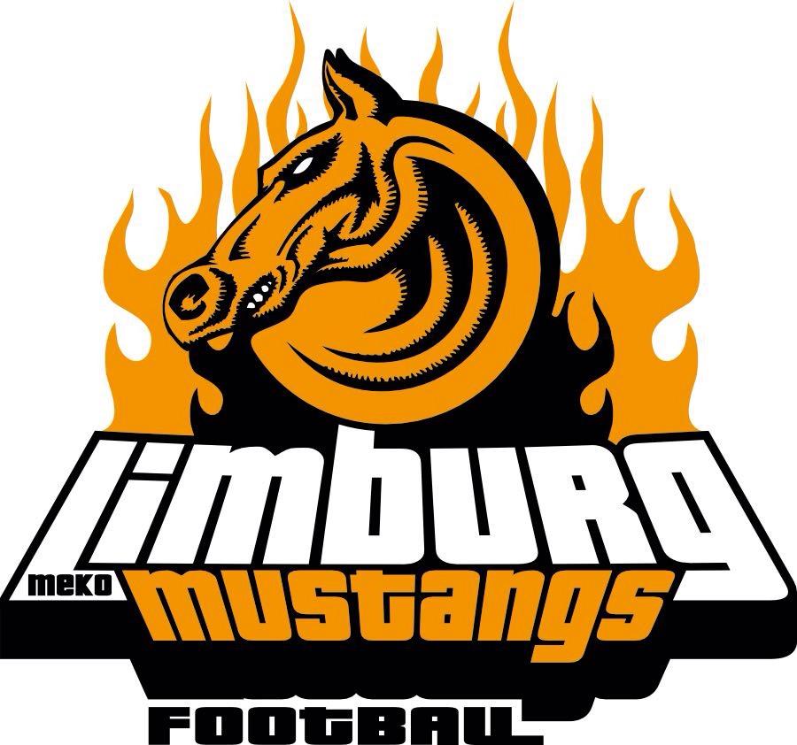 Limburg Mustangs MEKO | KaGu | media group | sponsoring