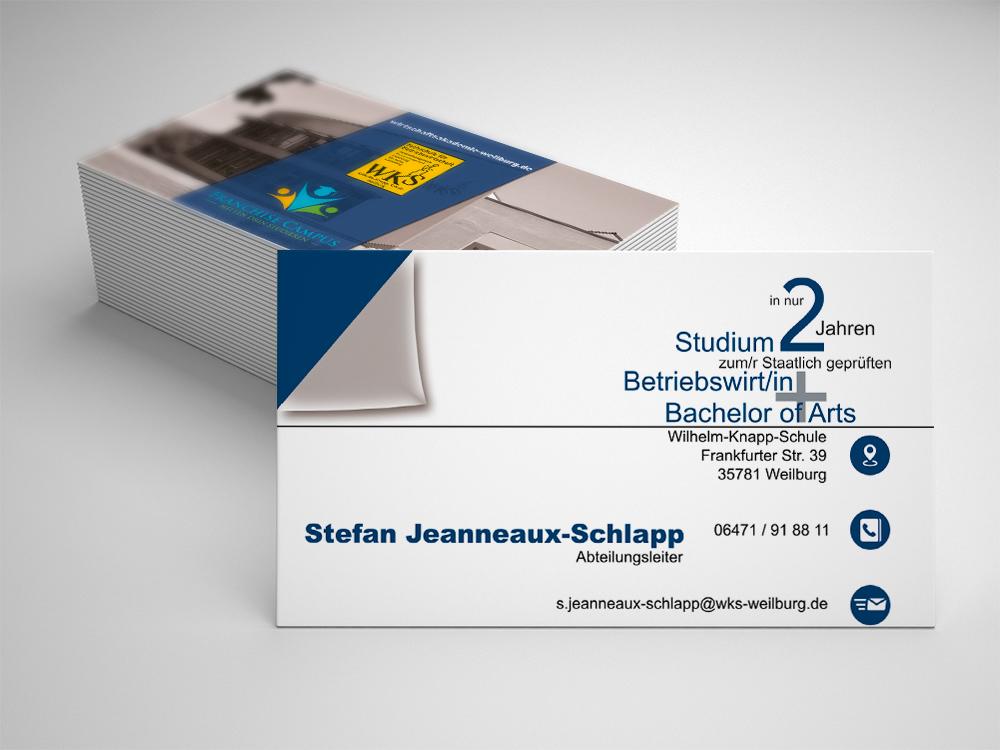 wks-weilburg-fachschule-visitenkarten-drucken-lassen