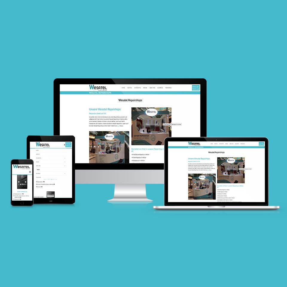wesatel-responsive-webseite-günstig