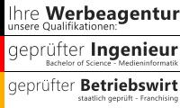 werbeagentur qualifikationen