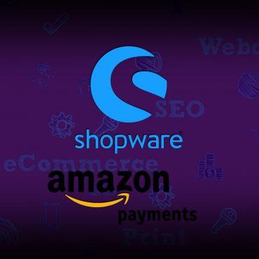 Anleitung: Amazon Pay mit Shopware nutzen