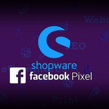 Anleitung: Shopware Facebook Pixel einbinden