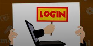 Login - Anmelden - bei Wordpress - joomla - typo3 - shopware - contao