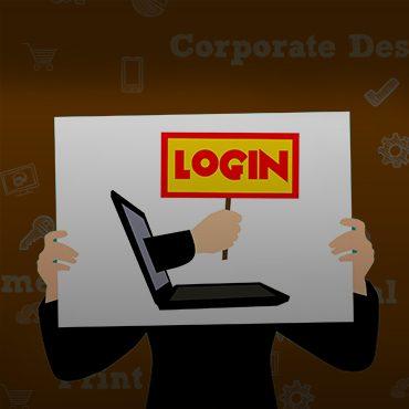 Login, Anmelden ins Backend – WordPress, Joomla, Typo3 und Co