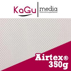Airtex Werbebanner