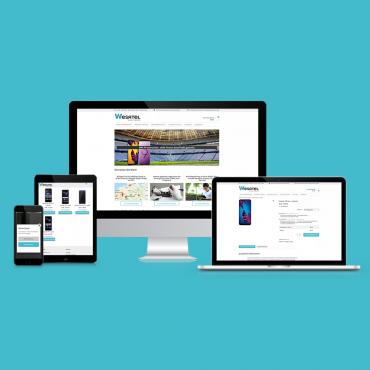 Wesatel Online Reparatur Shop