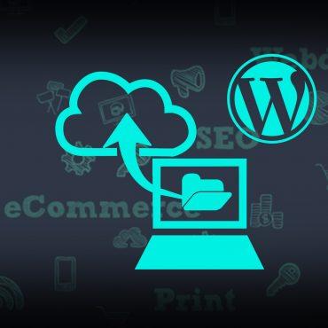 WordPress BackUp erstellen & wiederherstellen