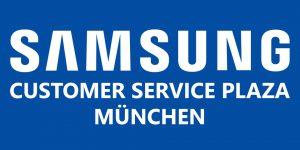 Samsung Customer Service Plaza München